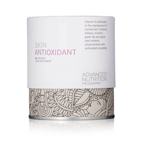 Advanced Nutrition Programme Skin Antioxidant - 60 capsules