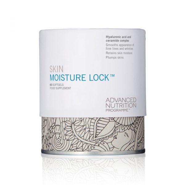 Advanced Nutrition Programme Skin Moisture Lock - 60 capsules