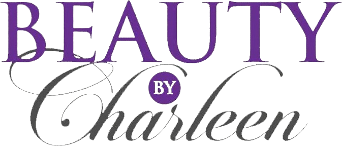 Beauty by Charleen Logo